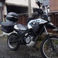お客さんのバイク 283.