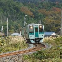 2016年12月5日   高徳線 讃岐相生  1515F