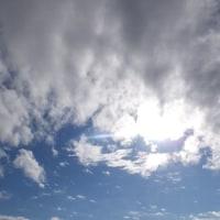 2016-10-25    その日の雲   NO.5