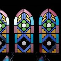 まちたびにしのみや2016  カトリック夙川(しゅくがわ)教会
