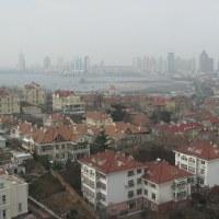 中国青島旅行2