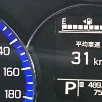 ソリオの燃費