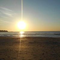 2月22日御宿海岸