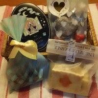 happy Valentine ( ☆∀☆)