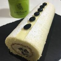 5〜6月のお菓子教室 「ロールケーキ 2種」がんばるコース