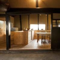 2013/7/28(日)13:30~16:30 TERU/木の家ゼミナール「大阪で古民家再生をする前に」