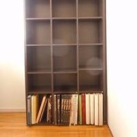 本棚を買う
