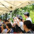 長沼町 畑でcafe 「麻田農園×スタンダードカフェ」
