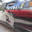 Audi A4/8K 車両保険での作業。