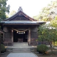 パワースポット「江田神社・みそぎ池・みそぎ御殿」@宮崎