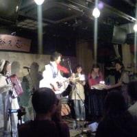 12.27 One Trick Pony/高田馬場・四谷天窓