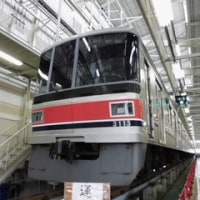 平成28年浦和美園まつり車両基地見学会(2016年10月22日)
