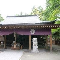 唐澤山神社/栃木県佐野市(Karasawayama Jinja,Sano-shi,Tochigi,Japan)