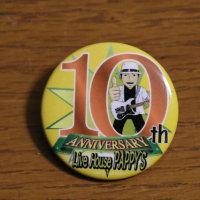 『パピーズ10周年ライブ』2、3日目もありがとうございました!