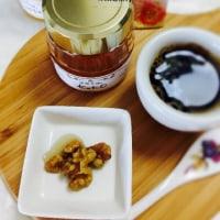 クルミ蜂蜜