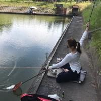 和気の池にて(2017_28)