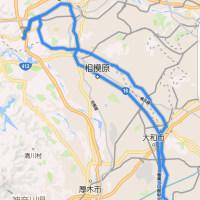 チャリ2016 Act48 高尾山口