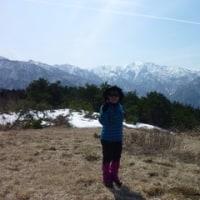 佐渡の山旅3日間