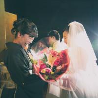 -特別な日*結婚式-