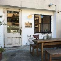 自然派スイーツ♪fete cafe(自由が丘)その2