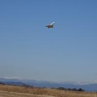 ユーロファイターもどき初飛行に成功!
