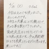 【美術部】natural disrespect~170425
