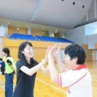 ☆利用者球技大会☆