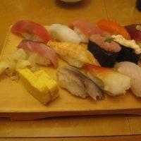 寿司やまとで15貫寿司ランチ~海浜幕張