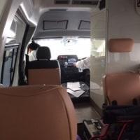 【コラム】人生2度目の救急車