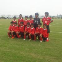 東郷杯U-11 福岡遠征終了