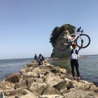 【40歳記念👏能登半島半周220キロ〜( ✌︎'ω')✌︎】