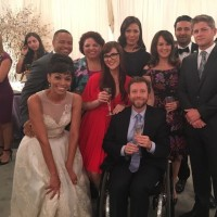 BONES シーズン12 カム&アラスト 結婚式の全容