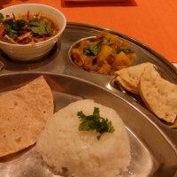 インド家庭料理 (76回)