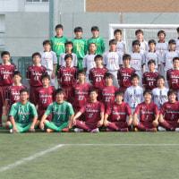 平成27年度 サッカー部