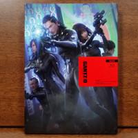 『GANTZ:O Blu-ray 通常版 』 購入