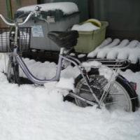 公演終了そして大雪