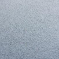 ベランダ一面の雪