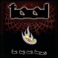 Tool「Lateralus」