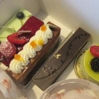 フランス菓子 アテスウェイ@東京