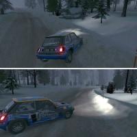 DiRT Rally ダートデイリーライブ(ルノー5 Turbo スウェーデン)