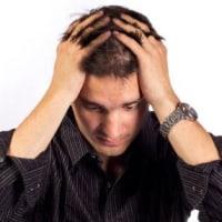 髪が薄くなってきた気がするとき、抜け毛よりも前に考えられる原因とは。 伊那市の理容店 ヘアーサロン オオネダ