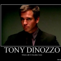 NCIS ネイビー犯罪捜査班13  #24 トニーの決断
