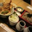大坂更科海鮮天丼セット