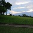 七月二十二日の公園ーはじめまして、アポロ君(イタグレ―狆ミックス)