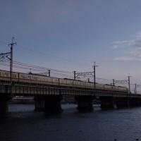 2015年2月10日 西武甲種・近鉄新田辺