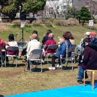 4/1 上岩崎公園さくら祭り 直前情報