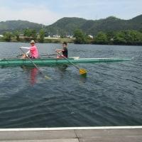 川辺『ボートフェスティバル』