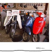 将来的に50ccバイクが無くなるかも?