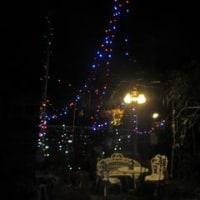12/24 § クリスマスと3人のお誕生会のお祝いパーティー §