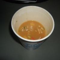 カップヌードルで茶碗蒸しを作ってみた~HIkakinTVで紹介